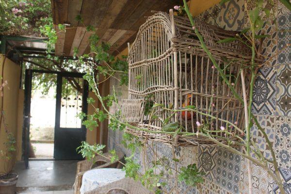 Dormir dans le Néguev - Krivine Guesthouse