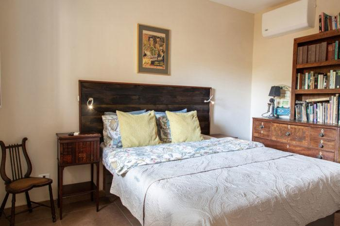Well appointed room in Sde Boker - Krivine Guesthouse