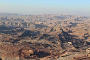 המכתש הגדול - צימר קריבין