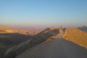 גן הפסלים צדרשת בן גוריון - צימר קריבין