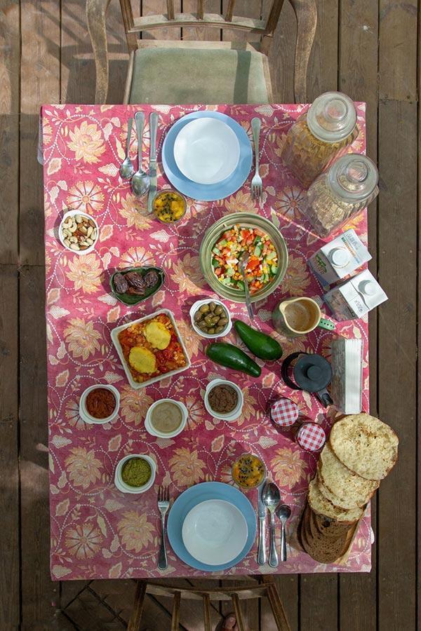 Chambre avec petit-déjeuner dans le Néguev - Krivine Guesthouse