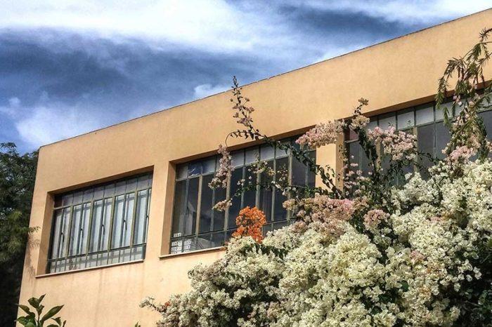Krivine Guesthouse in Midreshet Ben Gurion
